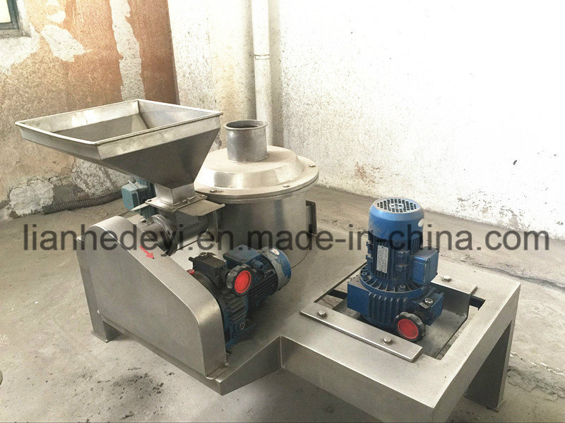 30b-XL Continuous Dust Removing Grinding Machine