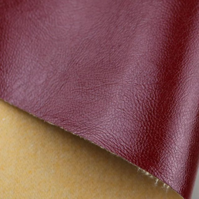 Hydrolysis Resistant PU Synthetic Leather for Yacht Seat (CPU001#)