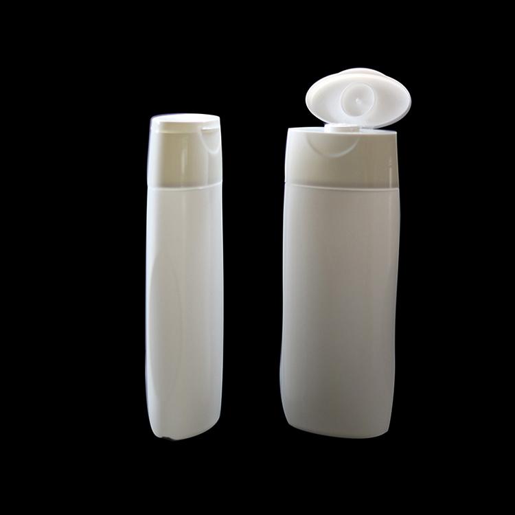 Plastic Foam Pump Shampoo Bottle (NB233)