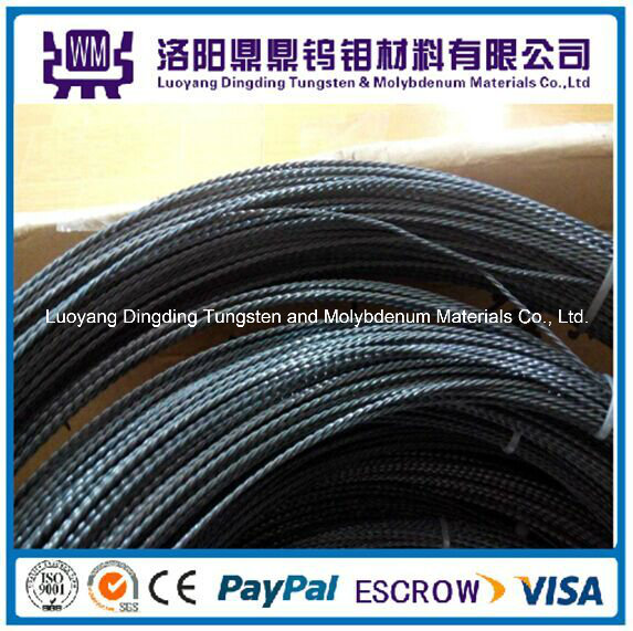 Hot Sale Lighting Industry Tungsten Wire China Supplier