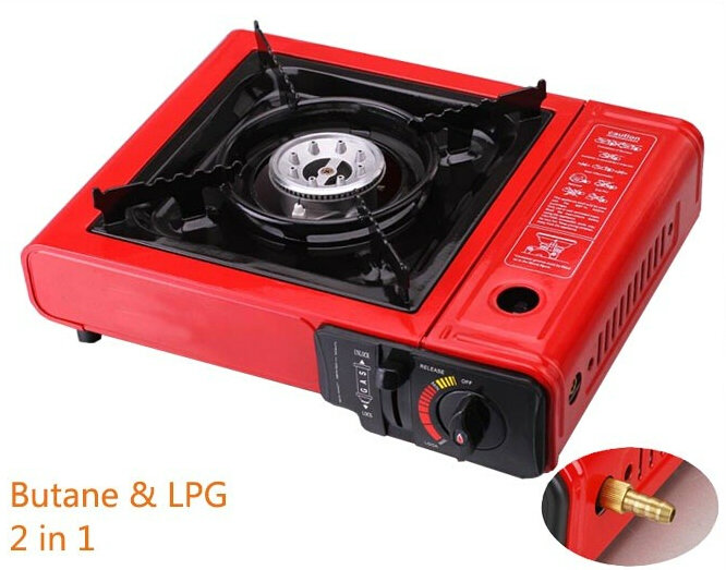 High Quality Camping Outdoor Portable Gas Stove