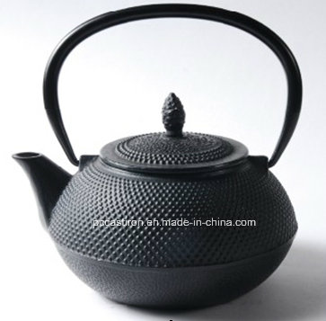 Cast Iron Teapot Manufactutrer From China.