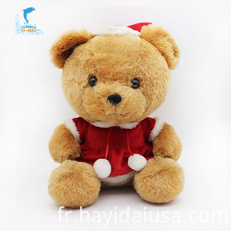eco-friendly Teddy Bear