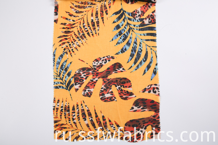 Washed Shrink-Risistant Popular Polyester Fabric