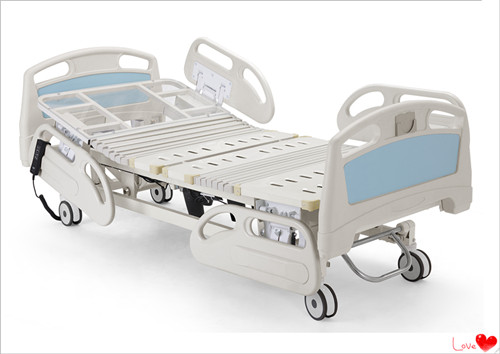 X-ray Electric Five Function Medical Bed