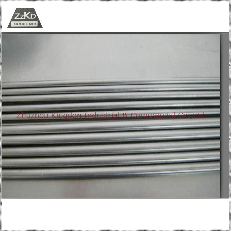 Tungsten Carbide Bar-Tungsten Carbide Rod