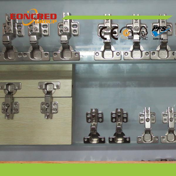 Kitchen Cabinet Dismountable Full Overlay Hydraulic Hinge