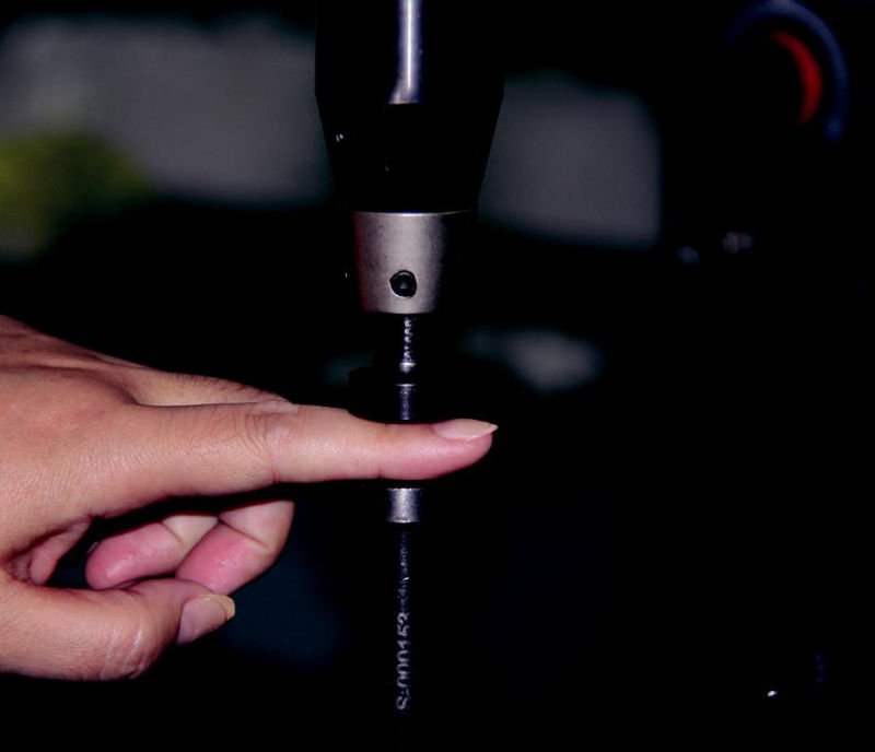 Fastener Insertion Machine