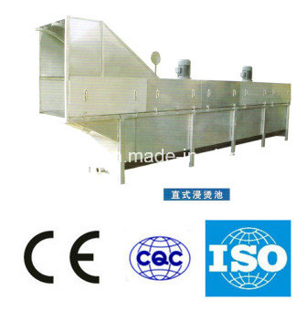 Electric Cabinet for Poultry Slaughtering (Spare parts)