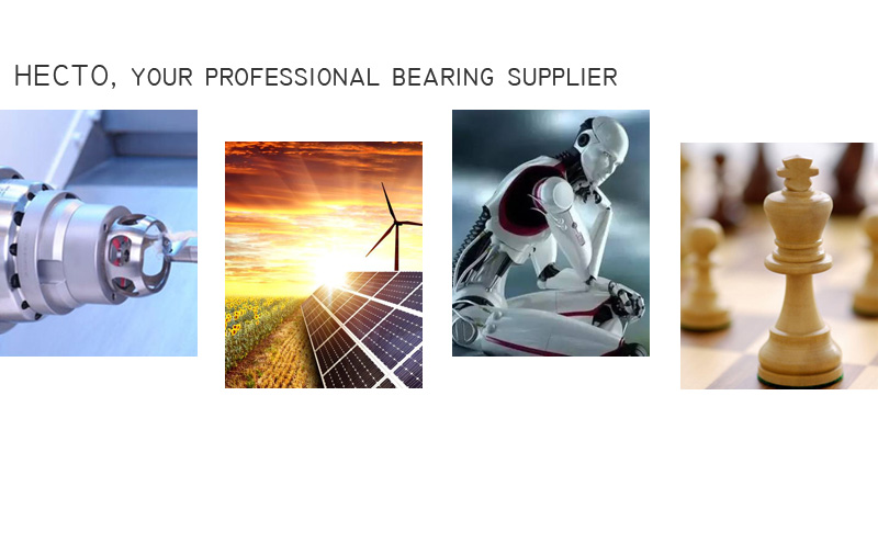 Tapered / Taper Roller Bearing 32028 2007128e 32030 2007130e 32032 2007132e