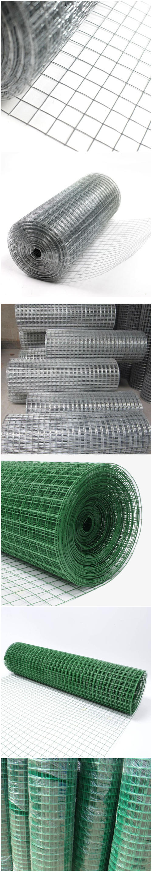 2016 Hot Sale Welded Wire Fabric China Low Price