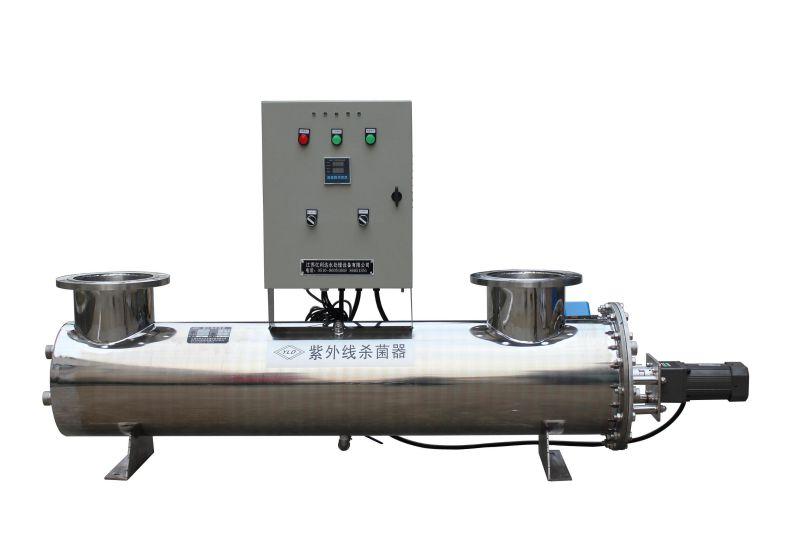Swimming Pool Water Disinfection Equipment UV Light Sterilizer