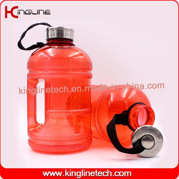 Latest Design 1.89L plastic jug light weight(KL-8003)