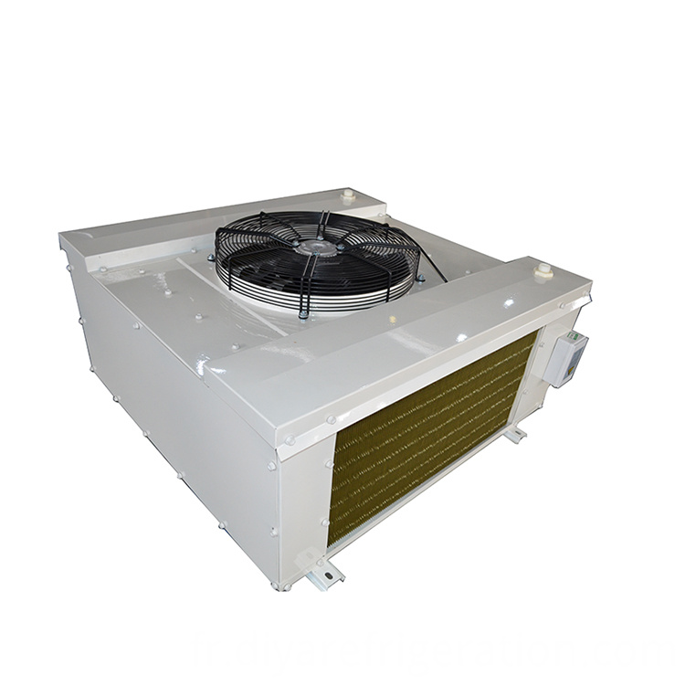 Double Side Air Blow Evaporator,