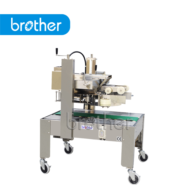 Brother As623 Plastic Bubble Sealing Machine
