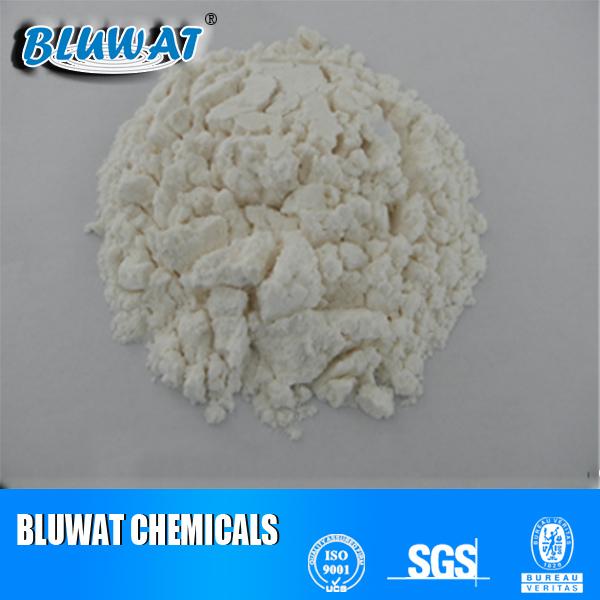 White Polyaluminium Chloride for Potable Water Treatment