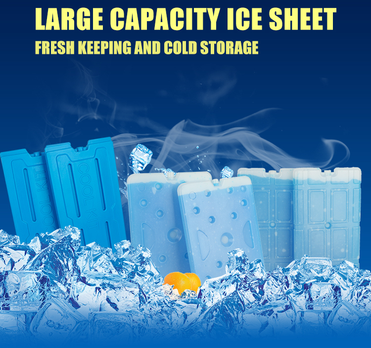 large cooler ice packs