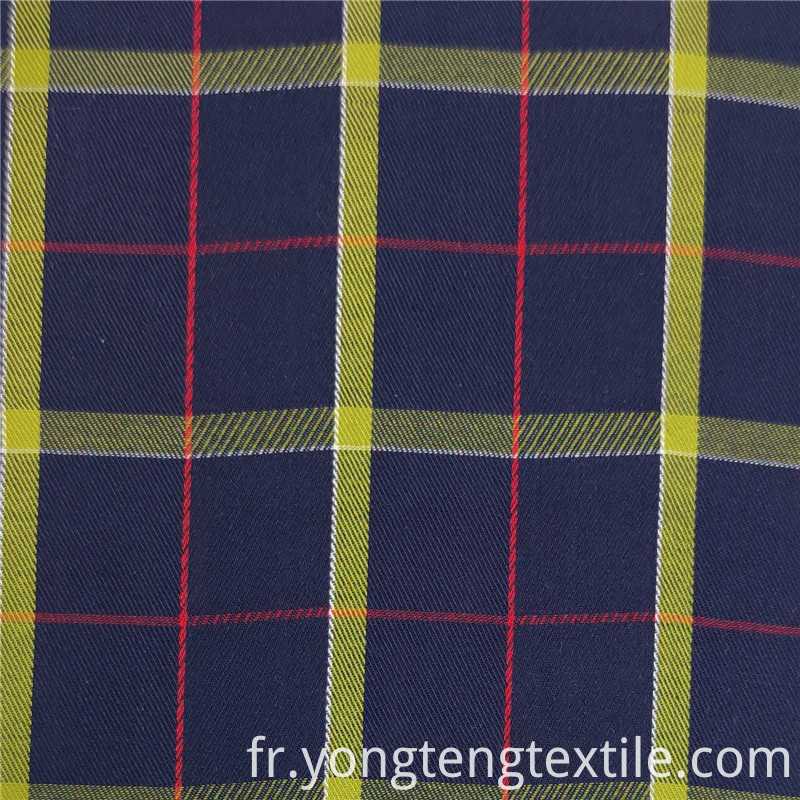 Fabric for Shirt and Dress