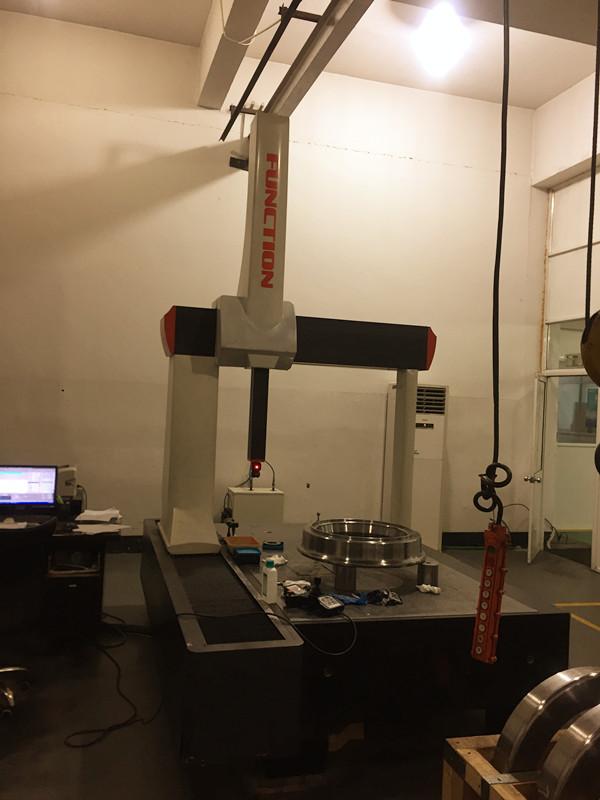 CNC Machining Machined Machinery Part