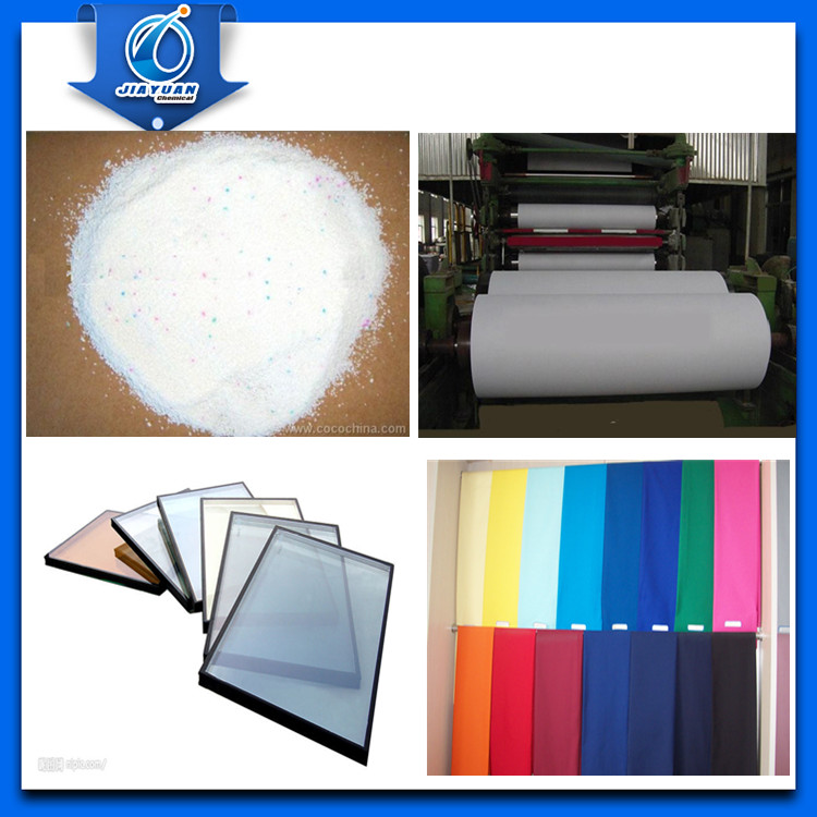 Sodium Sulphate Anhydrous 99% Min