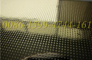 TM-UV1200 Pcv UV Printing Machine