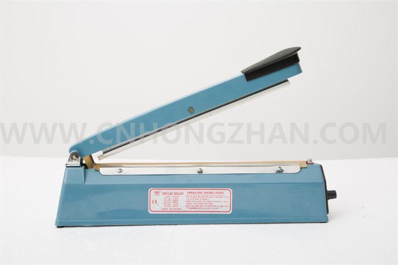 Hongzhan Ks200 Hand Impulse Sealer with Plastic Body