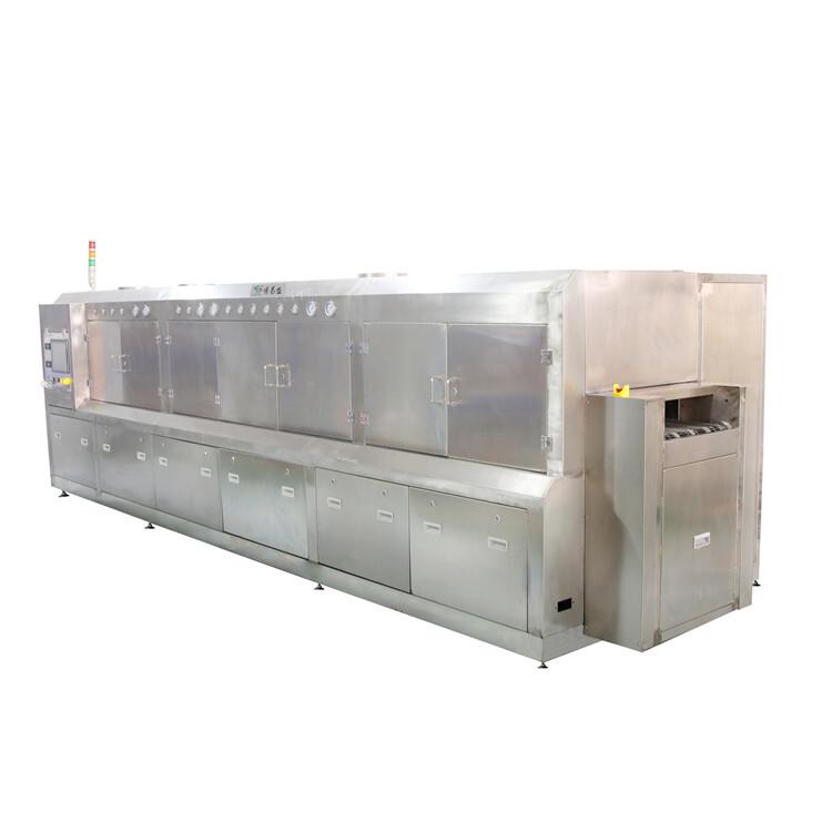 Onlie PCBA Cleaning Machine