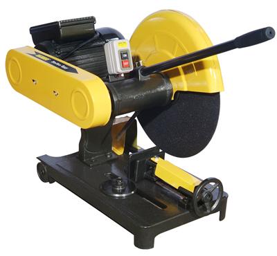 3kw 4HP 220V Cut off Machine (3G-400B-1)