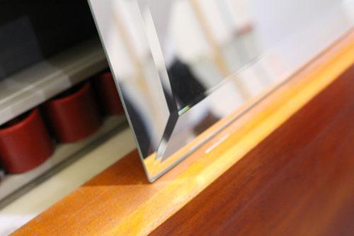 Hot Selling Glass Polishing Beveling Machine