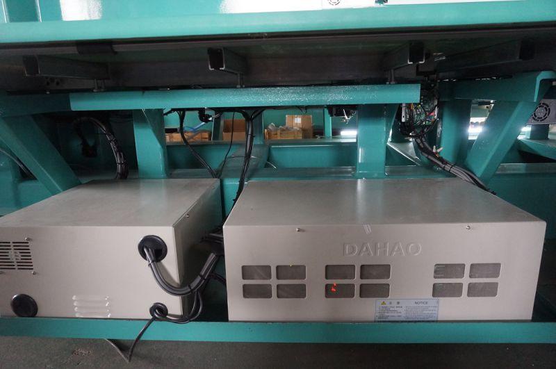 Chain Stitch Multi-Head Embroidery Machine