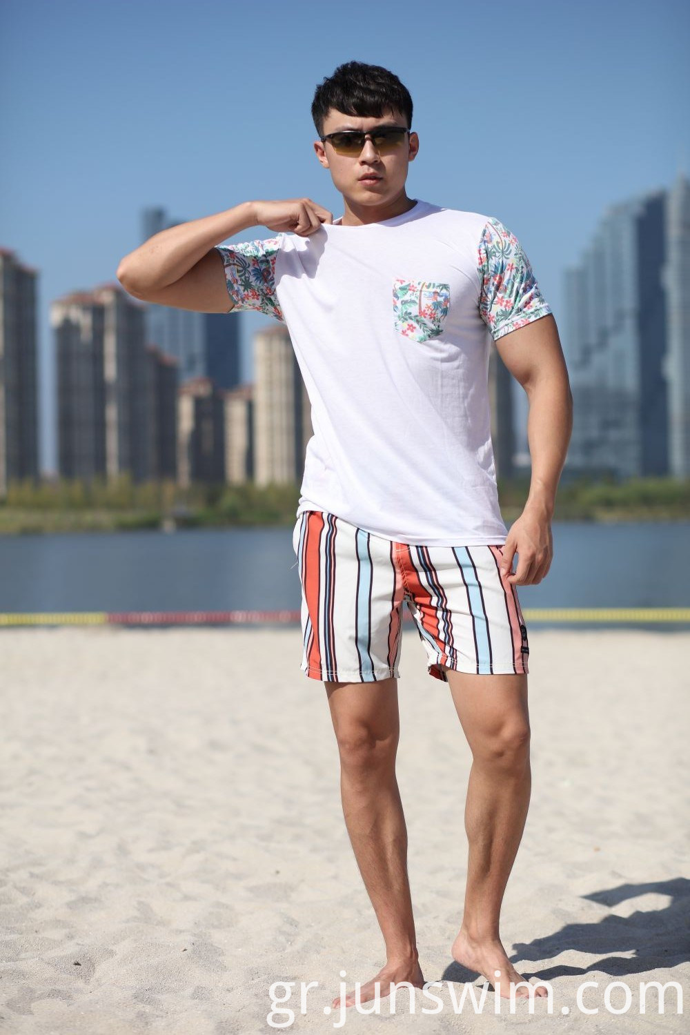 Beach Short Men