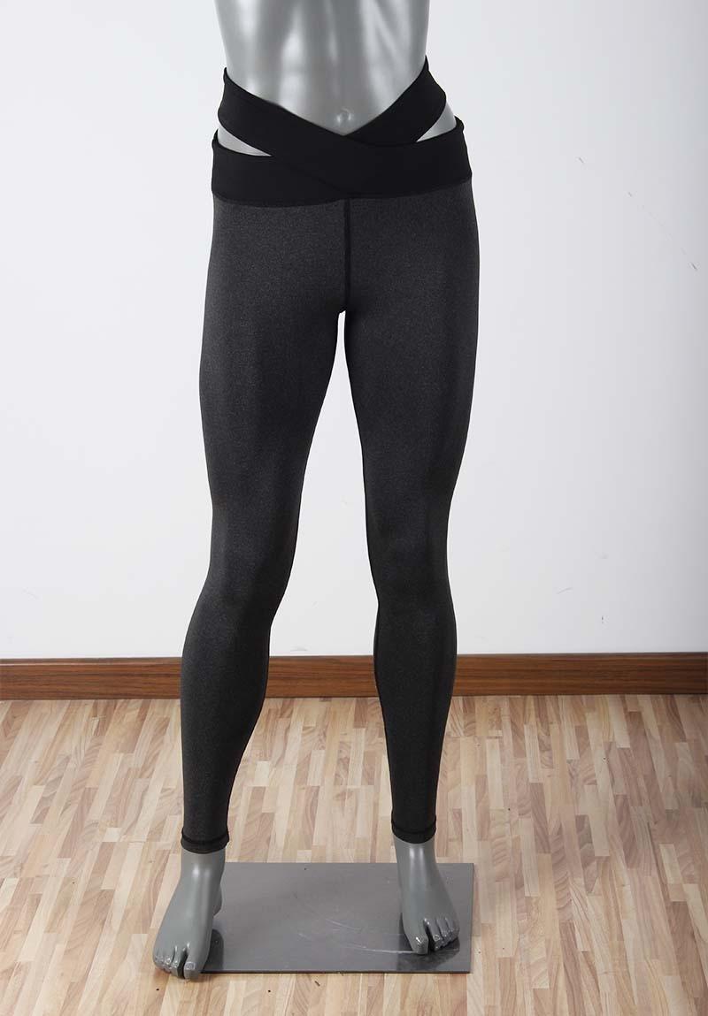 Fashion Sportwear Fitness Gym Patns Yoga Leggings (3038)