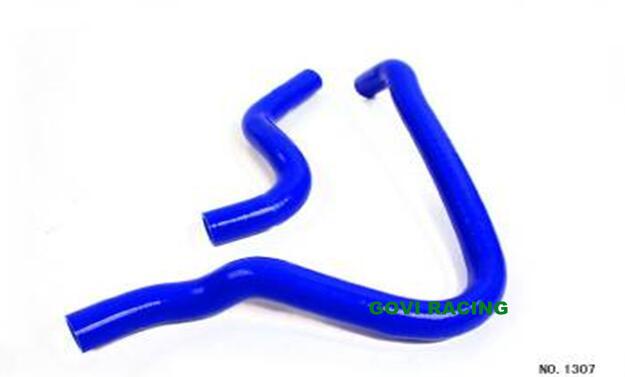 Silicone Radiator Hose Kits Tubing for Honda Accord 97-00 CF4