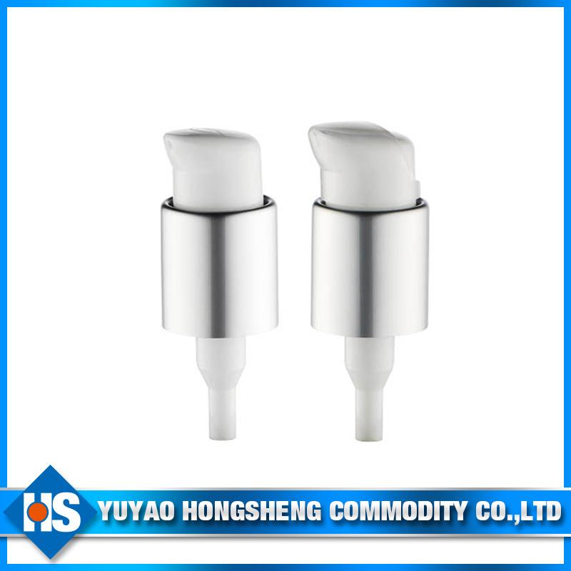 24mm Inner Diameter Cosmetics Emulsion Airless Bottle Cream Lotion Pump
