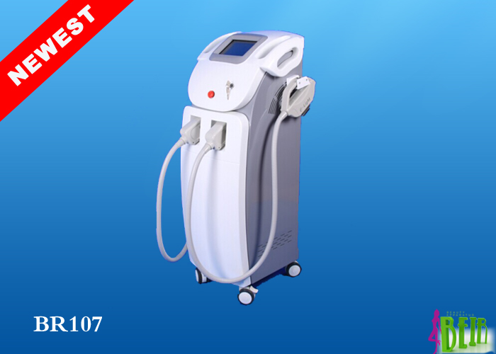 IPL Hair Removal/ in-Motion Opt SPA Shr IPL Hair Removal Machine