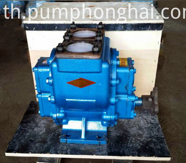 Fuel Transfer Gear Pumps