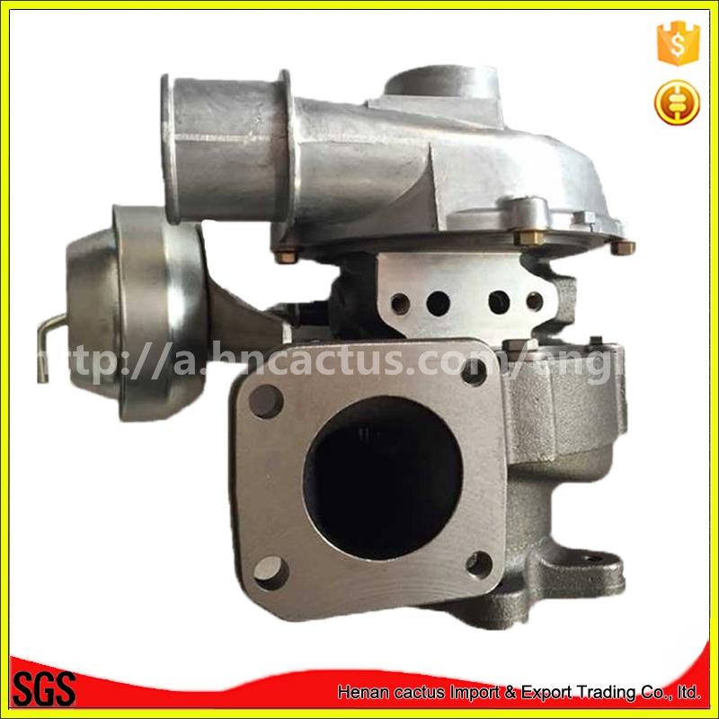 Electric Turbocharger Vhd20011 We0113700d We0113700f for Mazda Bt50 Bt-50 J97mu 2.5L 2005-2009