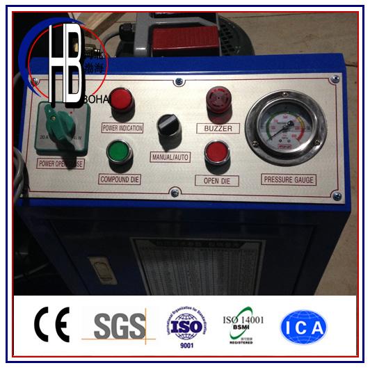 Prices Hydraulic Hose Crimping Machine