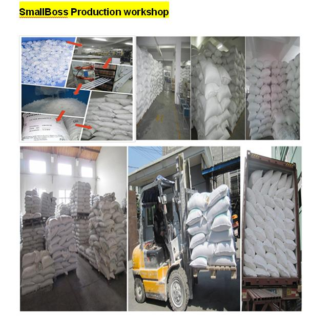 PVC Granules for Hose and Pipe