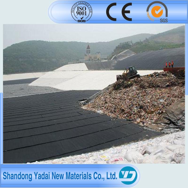 HDPE/LDPE Geomembrane for Landfill Liner LDPE PVC EVA HDPE LLDPE