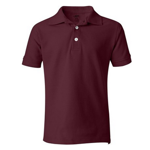 Ladies' Jersey Polo T Shirt