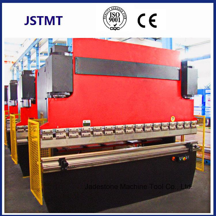 Metal Sheet Bending CNC Hydraulic Press Brake (WC67Y-50T 2500)