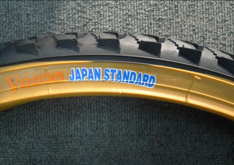 10'' 18 Inch 22X1.75 Road Bike Tyre