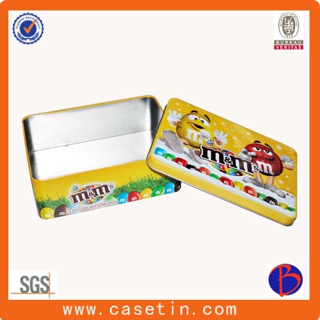 Food Tin Cans, Gift Box, Tin Cans