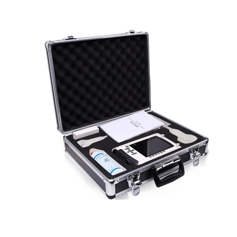 Portable Probe Vet Ultrasound Machine Price Ultrasonic Diagnostic Devices