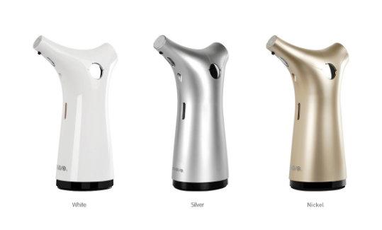 Automatic Liquid Soap Dispenser, Spray Alcohol Dispenser