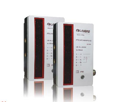 Polarized Reflection Light Curtain Area Sensor (PTC-PC150V8PC-E5)