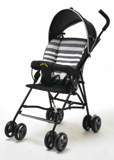 Griped Buggy for Baby, Simple Baby Stroller