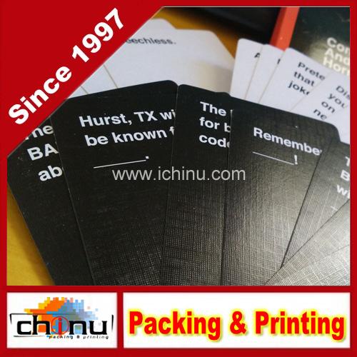 OEM Custom Game Cards (431019)