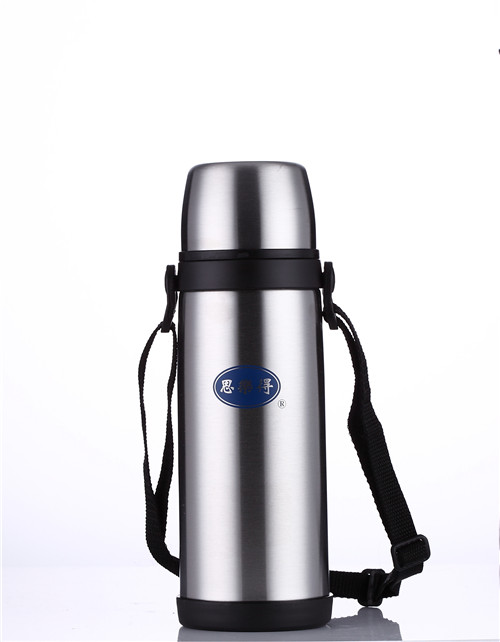 Stainless Steel Double Wall Vacuum Insulated Flask